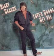 Ricky Skaggs - Love's Gonna Get Ya!