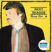 Ricky Skaggs - Rising Star