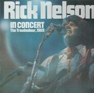 Ricky Nelson - Rick Nelson In Concert