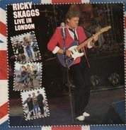 Ricky Skaggs - Live in London