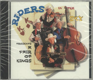 Riders In The Sky - A Pair of Kings