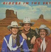 Riders In The Sky - Cowboy Jubilee