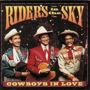 Riders In The Sky - Cowboys in Love