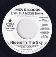 Riders In The Sky - Livin' In A Mobile Home