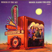 Riders In The Sky - Riders Radio Theater