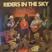 Riders In The Sky - Saddle Pals