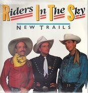 Riders In The Sky - New Trails