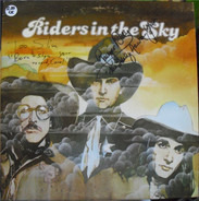 Riders In The Sky - Riders In The Sky