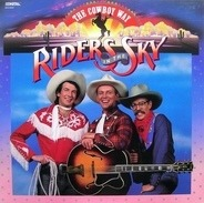 Riders In The Sky - The Cowboy Way