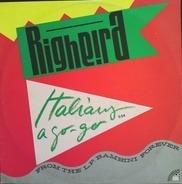 Righeira - Italians A Go-Go