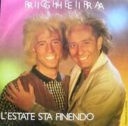 Righeira - L'Estate Sta Finendo/Prima Dell´Estate