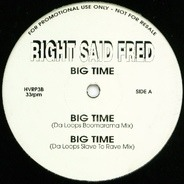 Right Said Fred - Big Time