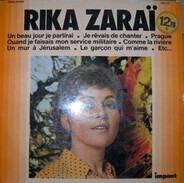 Rika Zaraï - Rika Zaraï