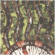 Rikki Ililonga & Musi O Tunya - Dark Sunrise (The Birth Of Zamrock As Told Through The Music Of Its Pioneer: 1973-1976 )