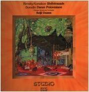 Rimsky-Korsakov - Borodin - Shéhérazade - Danze Polovesiane