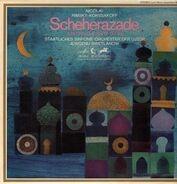 Rimsky-Korssakoff - Scheherazade