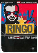 Ringo Starr And His All-Starr Band - King Biscuit Flower Hour Presents