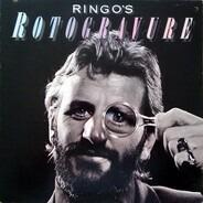 Ringo Starr - Ringo's Rotogravure