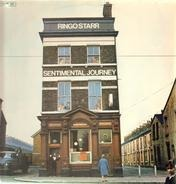 Ringo Starr - Sentimental Journey