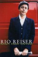 Rio Reiser - Konzert, Video, Interviews