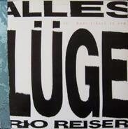 Rio Reiser - Alles Lüge