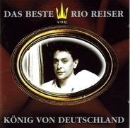 Rio Reiser - Das Beste Von Rio Reiser - König Von Deutschland