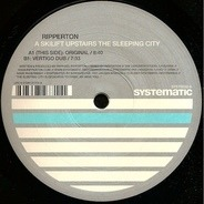 Ripperton - A Skilift Upstairs The Sleeping City