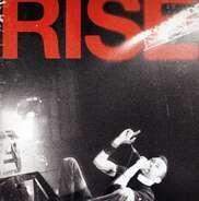 Rise Against - rise Against -ltd-