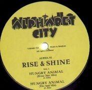 Rise & Shine - Hungry Animal