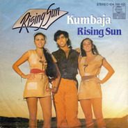 Rising Sun - Kumbaja