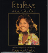 Rita Reys - Sings Antonio Carlos Jobim