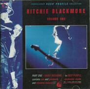 Ritchie Blackmore - Connoisseur Rock Profile Collection Volume One