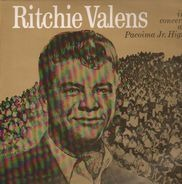 Ritchie Valens - In Concert at Pacoima Jr. High