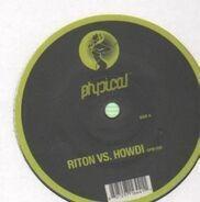 Riton vs. Howdi - Closer