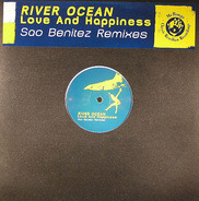 River Ocean - Love And Happiness (Sao Benitez Remixes)