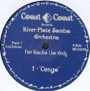 River Plate Samba Orchestra - Congo