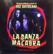 Riz Ortolani - La Danza Macabra (Colonna Sonora Originale)