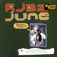 Rjd2 - June / The Proxy