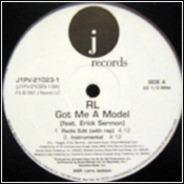 RL Feat. Erick Sermon - Got Me A Model