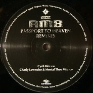 Rmb - Passport To Heaven (Remixes)