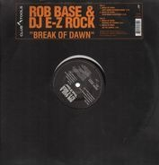 Rob Base & DJ E-Z Rock - Break of Dawn