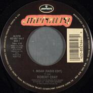 Robert Cray - Moan (Radio Edit)