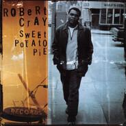 Robert Cray - Sweet Potato Pie