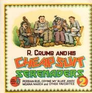 Robert Crumb And His Cheap Suit Serenaders - Number Two
