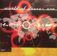 Robert Foster - World Of Drones One