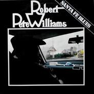 Robert Pete Williams - Santa Fe Blues