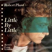 Robert Plant - Little By Little