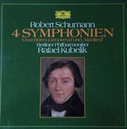 Schumann - 4 Symphonien
