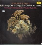 Robert Schumann - Symphonien Nr.2 / Genoveva Overture