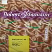 Schumann - Streichquartett A-moll Op. 41 Nr. 1